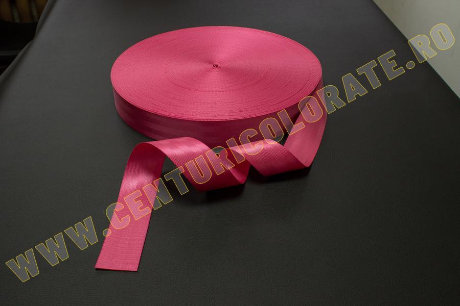 Centura siguranta roz Citroen C5